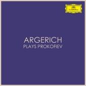 Argerich plays Prokofiev von Martha Argerich