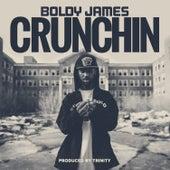 Crunchin - Single by Boldy James