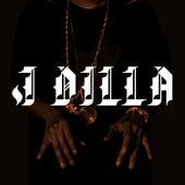 The Diary (Instrumental) de J Dilla