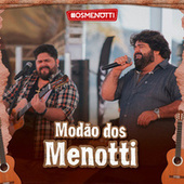 Modão Dos Menotti de César Menotti & Fabiano