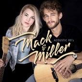 Acoustic 80's von Mack & Miller