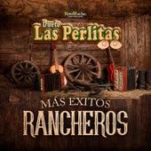 Mas Exitos Rancheros de Dueto Las Perlitas