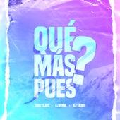 Que Mas Pues? (Remix) de Dani Cejas