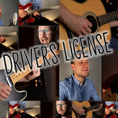 Drivers License (Acoustic) by Ro Bradley