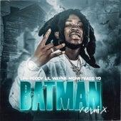 Batman (Remix) by Lpb. Poody