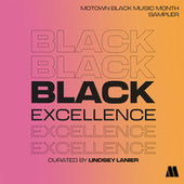 Motown Black Music Sampler: Black Excellence by Various Artists