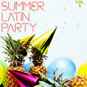 Summer Latin Party Vol. 5 de Various Artists