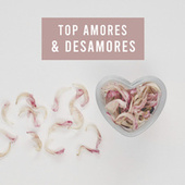 Top Amores & Desamores de Various Artists
