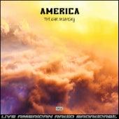 The War On Whisky (Live) de America