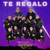 Te Regalo (Cover) by Sonora Altepexana La Original