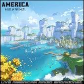 Blue Harbour (Live) de America