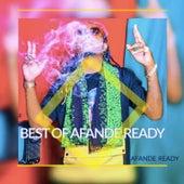 Best of Afande Ready by Afande Ready