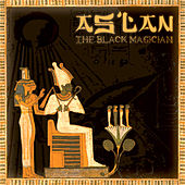 The Black Magician (feat. Stamina Li) von Aslan