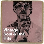 Vintage Soul & RnB Hits by Various Artists