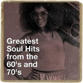 Greatest Soul Hits from the 60's and 70's de 60's Party