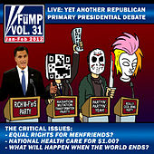 The Fump Volume 31: January - February 2012 by Various Artists