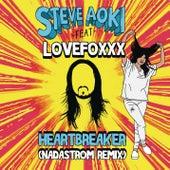 Heartbreaker von Steve Aoki