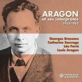 Aragon et ses interprètes, 1953-1962 de Various Artists