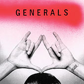 Generals by The Mynabirds