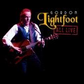 All Live de Gordon Lightfoot