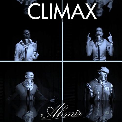 Climax (cover) by Ahmir