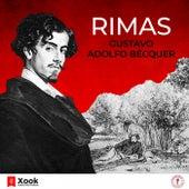 Rimas (De Gustavo Adolfo Bécquer) de Gustavo Adolfo Bécquer