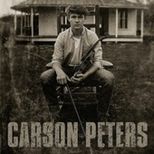 Carson Peters by Carson Peters