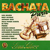 Linea Clasica Bachata Pura Vol. 1 by Various Artists