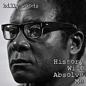 History Will Absolve Me von billy woods