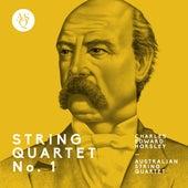 Charles Edward Horsley: String Quartet No. 1 in C Major von Australian String Quartet