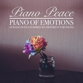 Piano of Emotions by Piano Peace