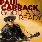 Good and Ready de Paul Carrack