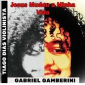 Jesus Mudou a Minha Vida von Gabriel Gamberini