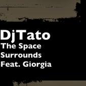 The Space Surrounds von DjTato