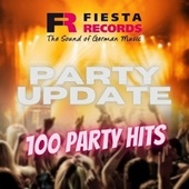Party Update (100 Party Hits) by Various Artists