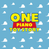 Toy Story fra One Piano