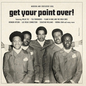 Get Your Point Over! by Various Artists
