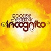 Goodbye To Yesterday van Incognito