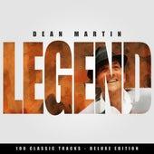 Legend - Dean Martin - 100 Classic Tracks (Deluxe Edition) von Dean Martin