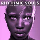 When It's All Too Late (Remix) by Rhythmic Souls