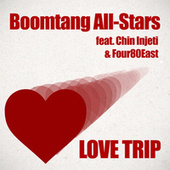Love Trip by Boomtang All-Stars