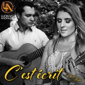 C'est Écrit (Cover) by Luciano Andrade