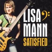 Satisfied by Lisa Mann