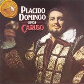 Placido Domingo Sings Caruso de Placido Domingo