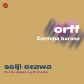 Orff: Carmina Burana by Evelyn Mandac