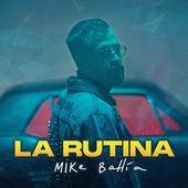 La Rutina de Mike Bahia