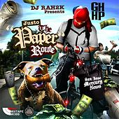 The Paper Route by Various Artists
