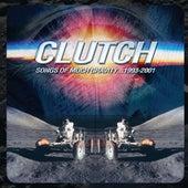 Songs of Much Gravity... 1993-2001 de Clutch