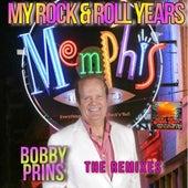 My Rock & Roll Years in Memphis (2021 Remastered Remixes) van Bobby Prins