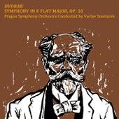 Dvorak: Symphony in E Flat Major by Prague Symphony Orchestra